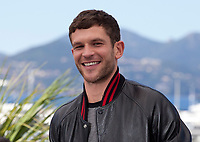 Actor Arnaud Valois at the 120 Beats per Minute (120 Battements Par Minute)  film photo call at the 70th Cannes Film Festival Saturday 20th May 2017, Cannes, France. Photo credit: Doreen Kennedy