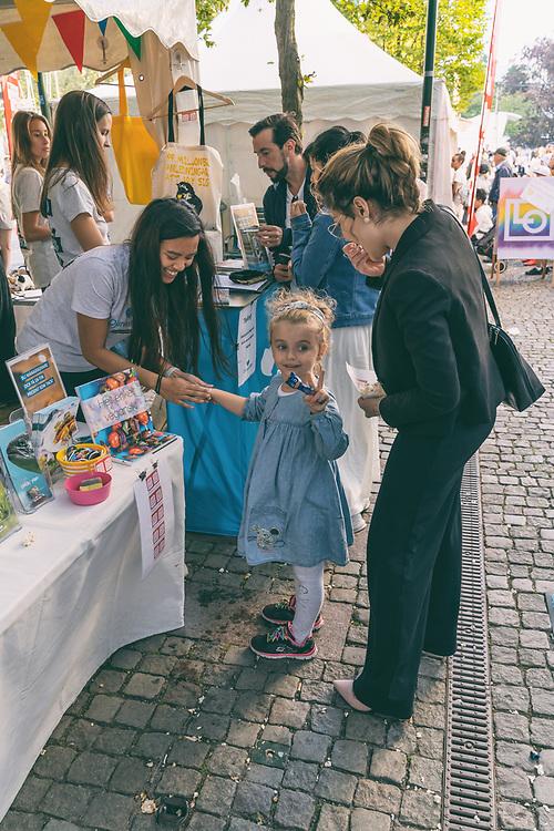 Malmöfestivalen 2019 Djurensrätt