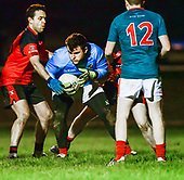 St. Michael's v Drumbaragh - Corn na Boinne Cup