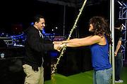 Philadelphia 2010 - May 23..The Sundae Philadelphia party at Octo with DJ Hector Romero.
