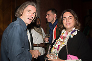 NEVILLE WAKEFIELD, MAJA HOFFMANN, May You Party in Interesting Times, Ralph Rugoff hosts a party for the artists with the Store X , Vinyl Factory and Laylow, Palazzo Benzon, Venice. 7 May 2019