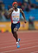 Sainsburys British Athletics 280614