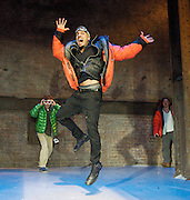 The Conquest of the South Pole<br />