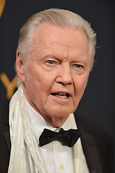 Jon Voight attends the 68th Annual Primetime Emmy Awards at Microsoft Theater on September 18, 2016 in Los Angeles, CA, USA. Photo by Lionel Hahn/ABACAPRESS.COM