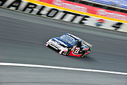 May 20, 2011: The N.C. Education Lottery 200, NASCAR Camping World Truck Series. Joey Coulter