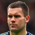 Football - Premier League - Manchester United vs. West Bromwich Albion<br /> West Brom's Ben Foster at Old Trafford