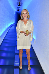 MARIELLA FROSTRUP at a party to celebrate the publication of Joseph Anton by Sir Salman Rushdie held at The Collection, 264 Brompton Road, London SW3 on 14th September 2012.