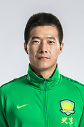 Beijing Sinobo Guoan F.C.