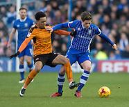 Sheffield Wednesday v Wolverhampton Wanderers 020117
