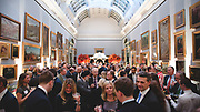 EY at TATE Britain for 'Impressionists in London' exhibition