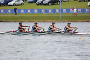 Race: 387  Event: W Non-Champ A-C 4x-  Final<br /> <br /> British Rowing Masters Championships 2018<br /> Sunday<br /> <br /> To purchase this photo, or to see pricing information for Prints and Downloads, click the blue 'Add to Cart' button at the top-right of the page.