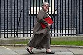 Britain Virus Outbreak | Mar 17, 2020