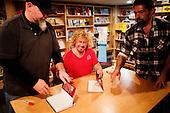 Sammy Hagar Book Signing at Left Bank Books