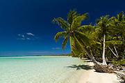 Fakarawa, Tuamotu Archipelago, French Polynesia.