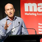 Marketing Association AGM