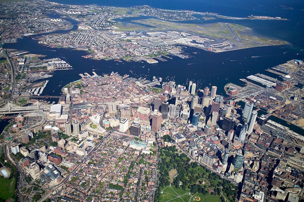 Boston - Downtown - East Boston