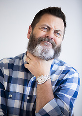 Nick Offerman - 25 May 2018