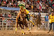 Indian Relay Horse Racing
