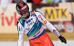KRANJEC Robert, SK Triglav Kranj, SLO  competes during Flying Hill Team Second Round at 4th day of FIS Ski Flying World Championships Planica 2010, on March 21, 2010, Planica, Slovenia.  (Photo by Vid Ponikvar / Sportida)