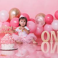 Smash Cake Emma Sofia