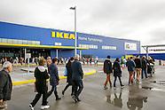 IKEA GRAND OPENING
