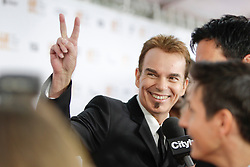 Filmmaker/Actor BILLY BOB THORNTON at the 'Jayne Mansfield's Car' Premiere during the 2012 Toronto International Film Festival at Roy Thomson Hall, September 13th 2012. Photo by David Tabor/ i-Images.