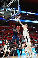 NCAA Men's Basketball,<br /> No.15 Cal St. Fullerton VS No.2 Purdue