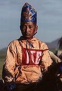 MN611 chevaux  course nadam