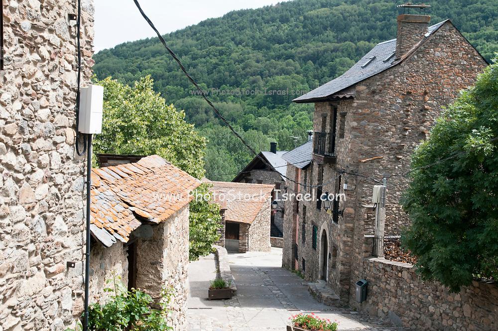 Son, Province of Lleida, Catalonia, Spain