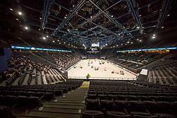 Overview Arena<br /> LONGINES FEI World Cup™ Finals Paris 2018<br /> © Dirk Caremans<br /> 11/04/2018