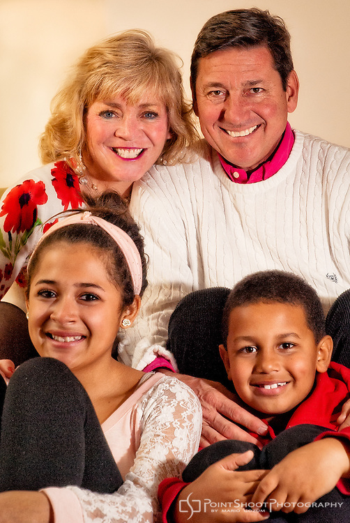Claborn Family Photo Shoot