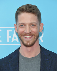 """Seth Rogen at the Los Angeles premiere of """"Like Father"""" held at the ArcLight Cinemas Hollywood on July 31, 2018 in Hollywood, CA. © O'Connor/AFF-USA.com. 31 Jul 2018 Pictured: Zach Appelman. Photo credit: O'Connor/AFF-USA.com / MEGA TheMegaAgency.com +1 888 505 6342"""