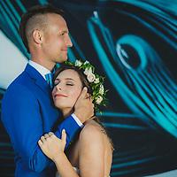 Kat + Matt: Married