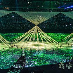 2016 Rio Opening Ceremony