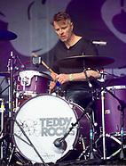 Toploader,Teddy Rocks