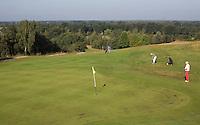 AMERICA (Neth.) - Golfbaan Golfhorst. Hole 5 .COPYRIGHT KOEN SUYK