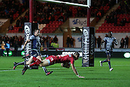 240916 Scarlets v Connacht Rugby