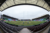 A general view of The Stoop, home of Harlequins<br /> <br /> Photographer Bob Bradford/CameraSport<br /> <br /> 2020 Women's Six Nations Championship - England v Wales - Saturday 7th March 2020 - The Stoop - London<br /> <br /> World Copyright © 2020 CameraSport. All rights reserved. 43 Linden Ave. Countesthorpe. Leicester. England. LE8 5PG - Tel: +44 (0) 116 277 4147 - admin@camerasport.com - www.camerasport.com