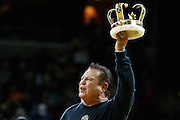 Professional wrestler JERRY LAWLER of Memphis, Tennessee.