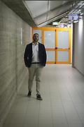 Diana Andrea<br /> Germani Basket Brescia - EA7 Emporio Armani Milano<br /> LegaBasket serieA 2017-2018<br /> Play Off Semifinale Gara3<br /> Brescia 28/05/2018<br /> Foto Ciamillo-Castoria \\ Vincenzo Delnegro