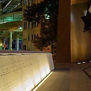 Ohio Holocaust Memorial