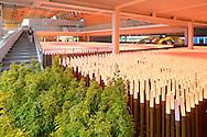 Chinese pavilion Expo 20015 Milan.