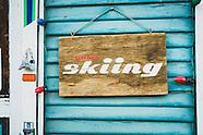 Backcountry Magazine - Anti Ski Ski Town, Ouray, Co
