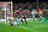 Brentford v Queens Park Rangers 301015