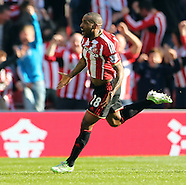 Sunderland v Newcastle United 050415