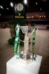 World Cup<br /> Rolex FEI World Cup ™ Jumping Final <br /> 'S Hertogenbosch 2012<br /> © Dirk Caremans