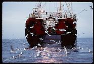 03: FISHERIES TRAWLER & FISHING BOATS