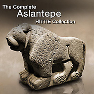 Pictures of Aslantepe Hittite Relief Sculpture Orthostats