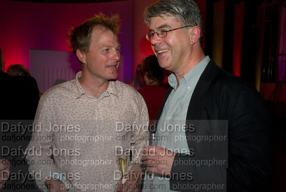 DAN FRANKLIN, BBC Four Samuel Johnson Prize party. Souyh Bank Centre. London. 15 July 2008.  *** Local Caption *** -DO NOT ARCHIVE-© Copyright Photograph by Dafydd Jones. 248 Clapham Rd. London SW9 0PZ. Tel 0207 820 0771. www.dafjones.com.