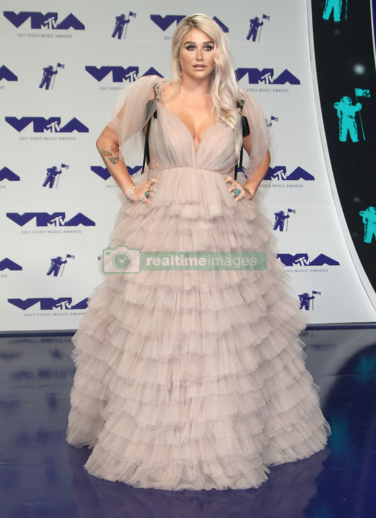 The 2017 MTV Video Music Awards Arrivals at The Forum in Inglewood, California on 8/27/17. 27 Aug 2017 Pictured: Kesha. Photo credit: River / MEGA TheMegaAgency.com +1 888 505 6342